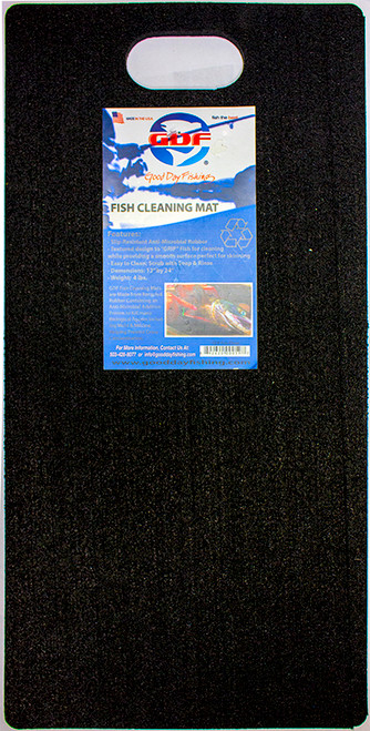GDF 12X28 Fish Cleaning Mat #FISH-CLEAN1228