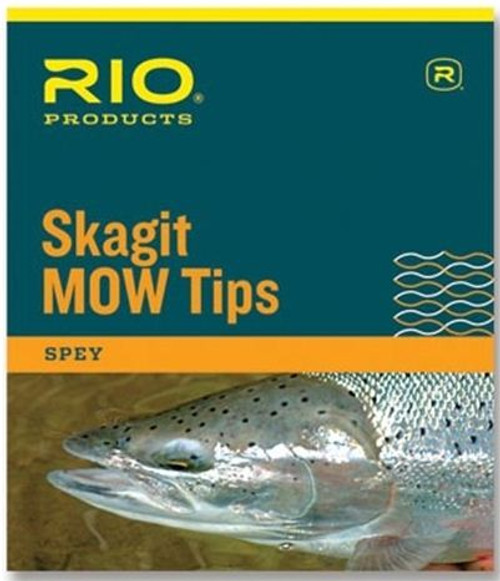 RIO Medium Float Skagit MOW Tips