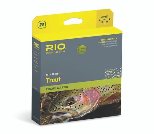 RIO Avid Sinking Tip
