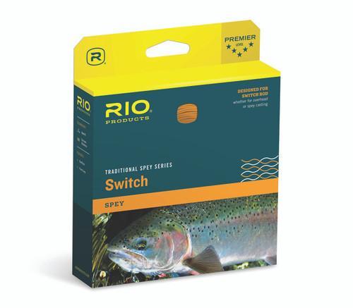 RIO Switch Line #6-20116