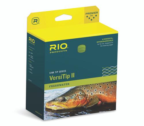 RIO VersiTip II Flyline