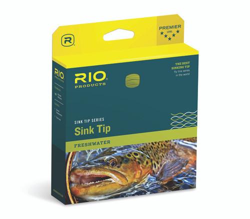 RIO 24' Sinking Tip