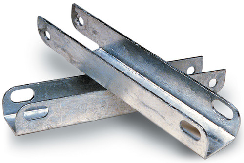 Tie Down Bunk Brackets