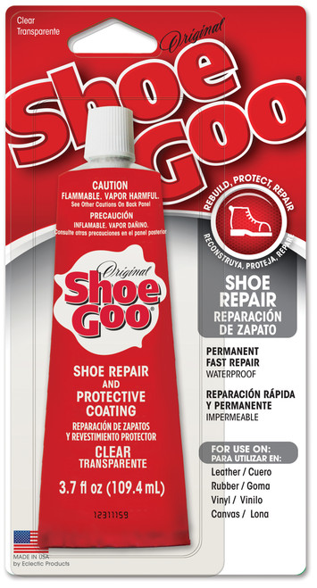 Original Shoe GOO® Shoe Repair & Protective Coating