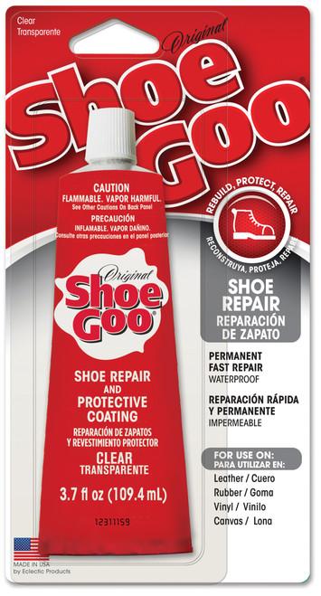Original Shoe GOO® Shoe Repair & Protective Coating