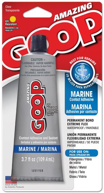 Amazing GOOP® Marine Grade Contact Adhesive & Sealant #170011