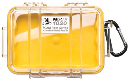 Pelican™ 1020 Micro Case Series™ #1020-027-100