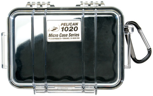 Pelican™ 1020 Micro Case Series™