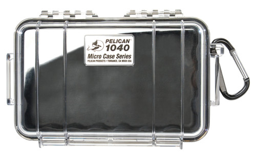 Pelican™ 1040 Micro Case Series™ #1040-025-100
