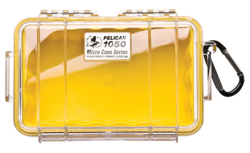 Pelican™ 1050 Micro Case Series™