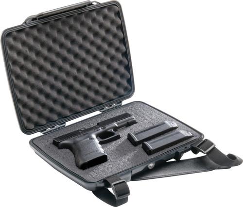 Pelican™ Handgun & Accessory HardBack™ Case #P1075