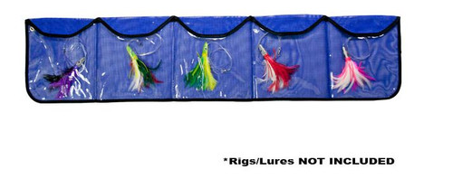 Boone Lure Bags