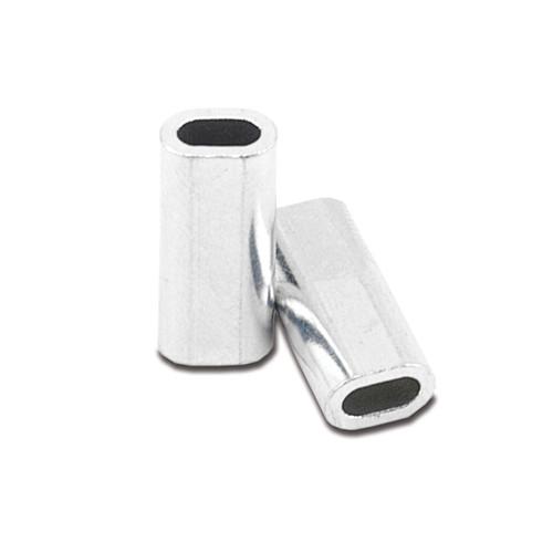 Hi-Seas Grand Slam® Aluminum Leader Sleeves #GS-B-15
