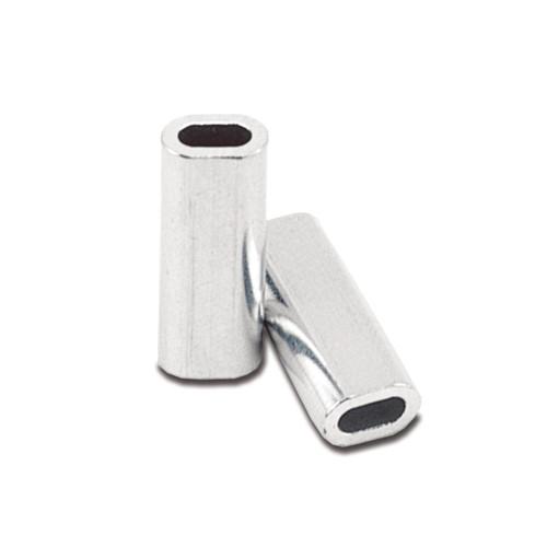 Hi-Seas Grand Slam® Aluminum Leader Sleeves #GS-C-15