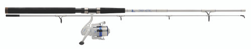 Eagle Claw® Surf Beast Spinning Combo