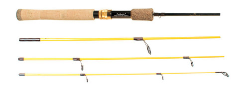 Eagle Claw® Trailmaster Spinning & Fly Rod