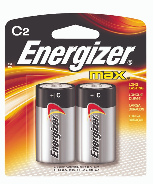 Energizer® MAX® Batteries #E93BP-2
