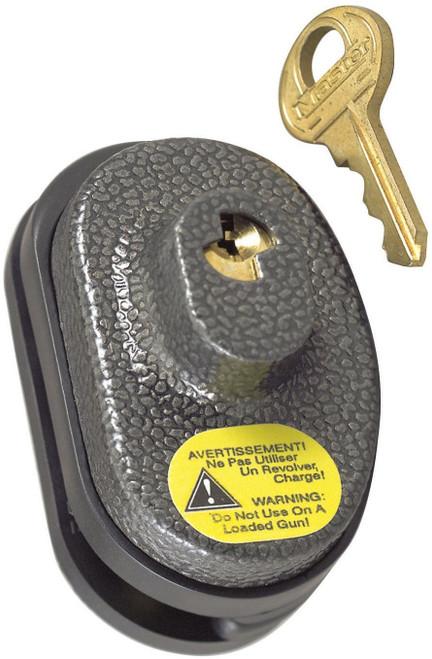 Master Lock® Trigger Guard Gun Lock #90DSPT
