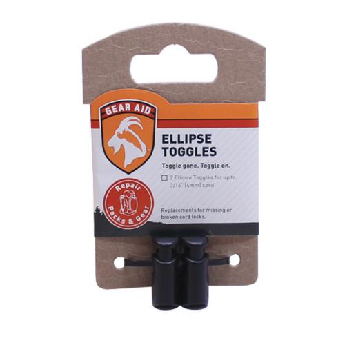 McNett® Gear Aid™ Ellipse Toggles Cord Lock #80300