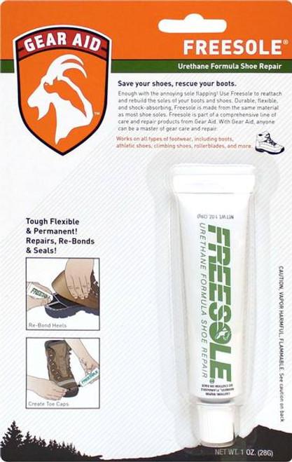 McNett® Gear Aid™ Freesole® Shoe Repair #10410