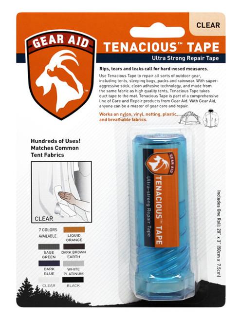 McNett® Gear Aid™ Tenacious Tape™ Repair Tape #10691