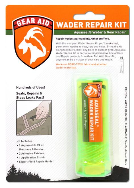 McNett® Gear Aid™ Aquaseal® Wader Repair Kit #10190