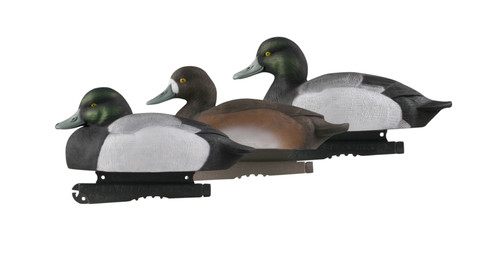 Avery® Outdoors Life-Size™ Blue-Bill Decoys Pack