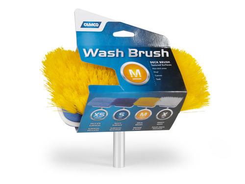 CAMCO Multi-Purpose Handle Brush Head Attachments #41924