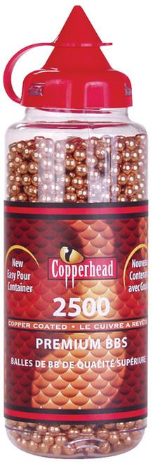 Crosman® Copperhead BBs #0747