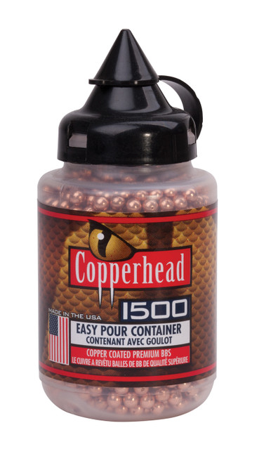 Crosman® Copperhead BBs