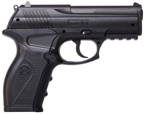 Crosman® C11 Semi-Automatic CO₂ Air Pistol #C11