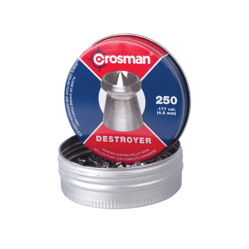 Crosman® Destroyer Pellets #DS177