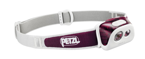 Petzl TIKKA + Active Headlamp
