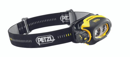 Petzl PIXA 3 Headlamp #E78CHB