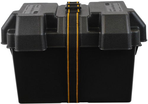 Attwood® Power Guard 27 Battery Box #9067-1