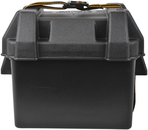Attwood® Small 16 Battery Box #9082-1