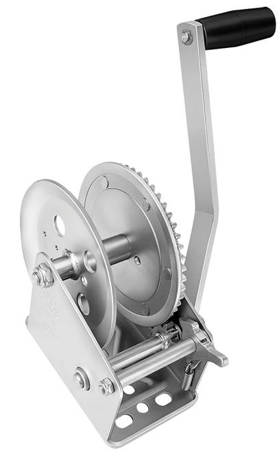 FULTON 1800 lb Single Speed Trailer Winch #142300