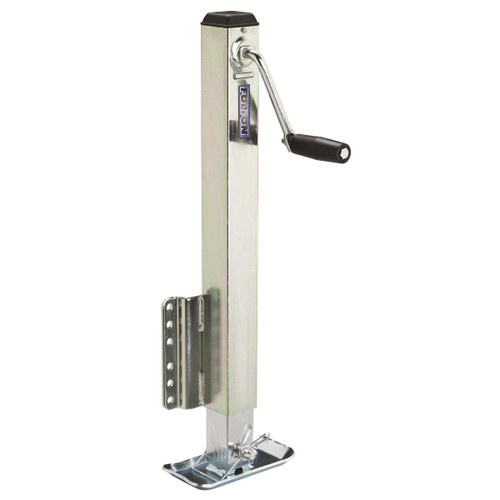 FULTON Marine & Utility Fixed Mount Trailer Jack #HD25000101