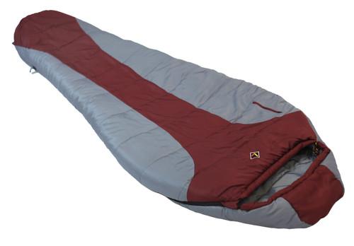LEDGE FeatherLite 0° Ultra Light Mummy Bag #2600