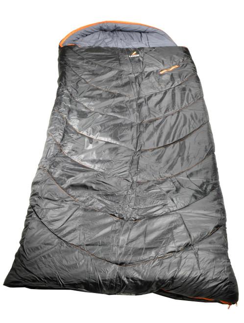 LEDGE Rocky Gap 20° Oversized Sleeping Bag #10001