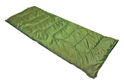 LEDGE Ridge 30° Classic Sleeping Bag #30RDG-GRN