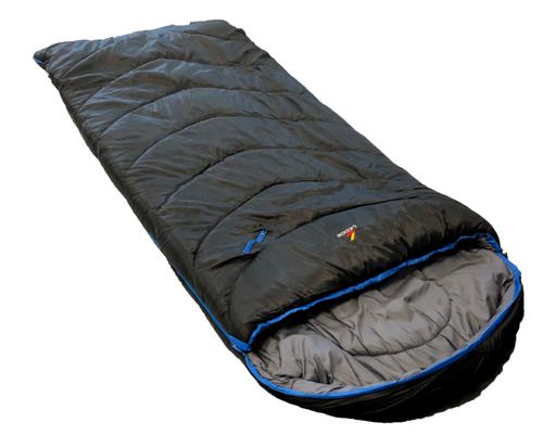 LEDGE Rocky Gap 0° Oversized Mummy Bag #9999