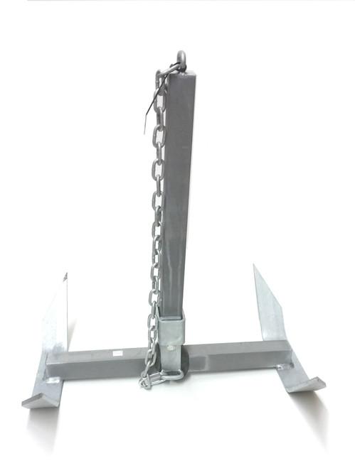 EZ Marine EZ Stow Anchor & Chain 32EZSA #32EZSA