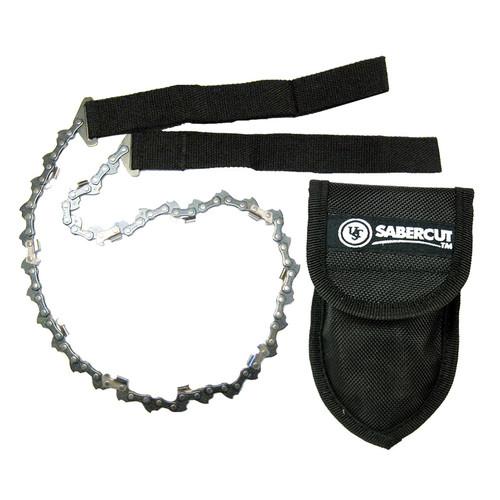 UST® SaberCut™ Chain Saw Pro & Pouch #20-1WG0180