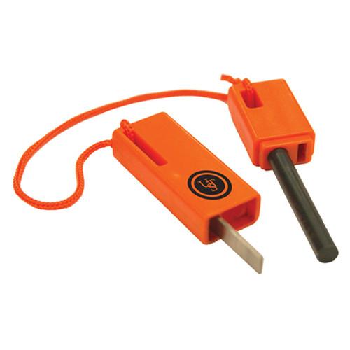 UST® SparkForce™ Compact Flint Striker #20-310-259