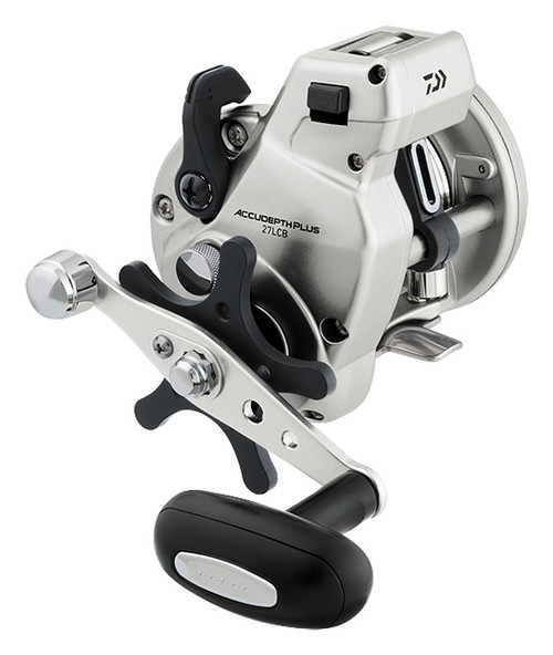 Daiwa AccuDepth Plus-B 27 Line Counter Reels