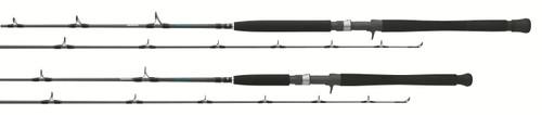 Daiwa® SALTIGA® G Conventional Jigging Boat Rods