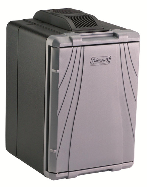 Coleman 40 Quart Powerchill Hot & Cold Thermoelectric Cooler #3000001495