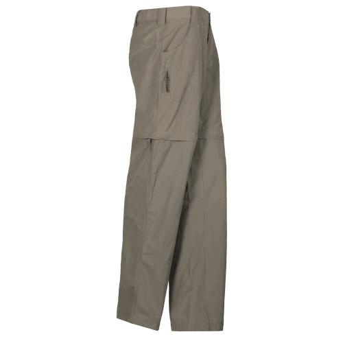 White Sierra Women's Sierra Point Convertible Pant