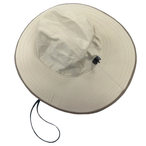 White Sierra Women's Kool Sun Hat